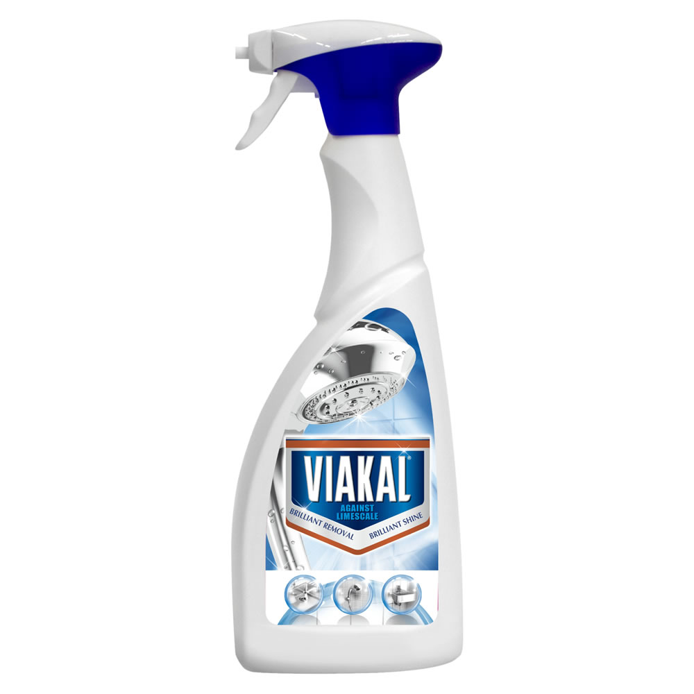VIAKAL SPRAY 500 ML ANTICALCARE