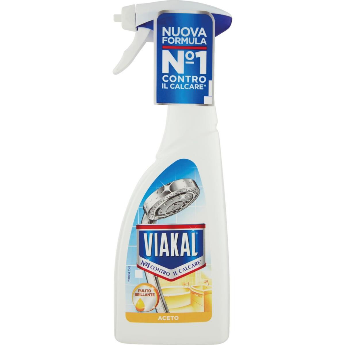 VIAKAL SPRAY ACETO 515 ML