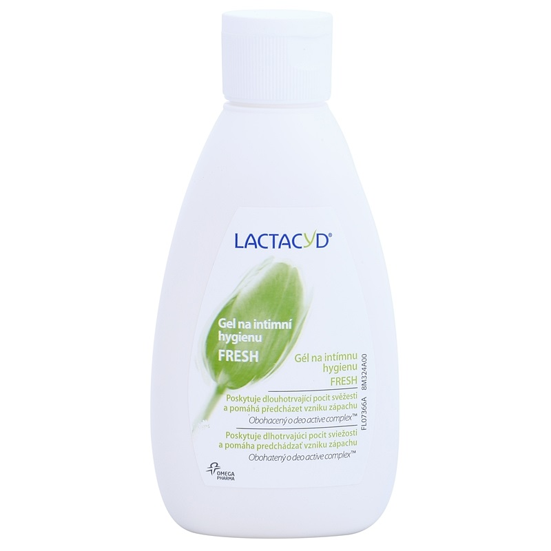 LACTACYD IGIENE INTIMA FRESH 200 ML