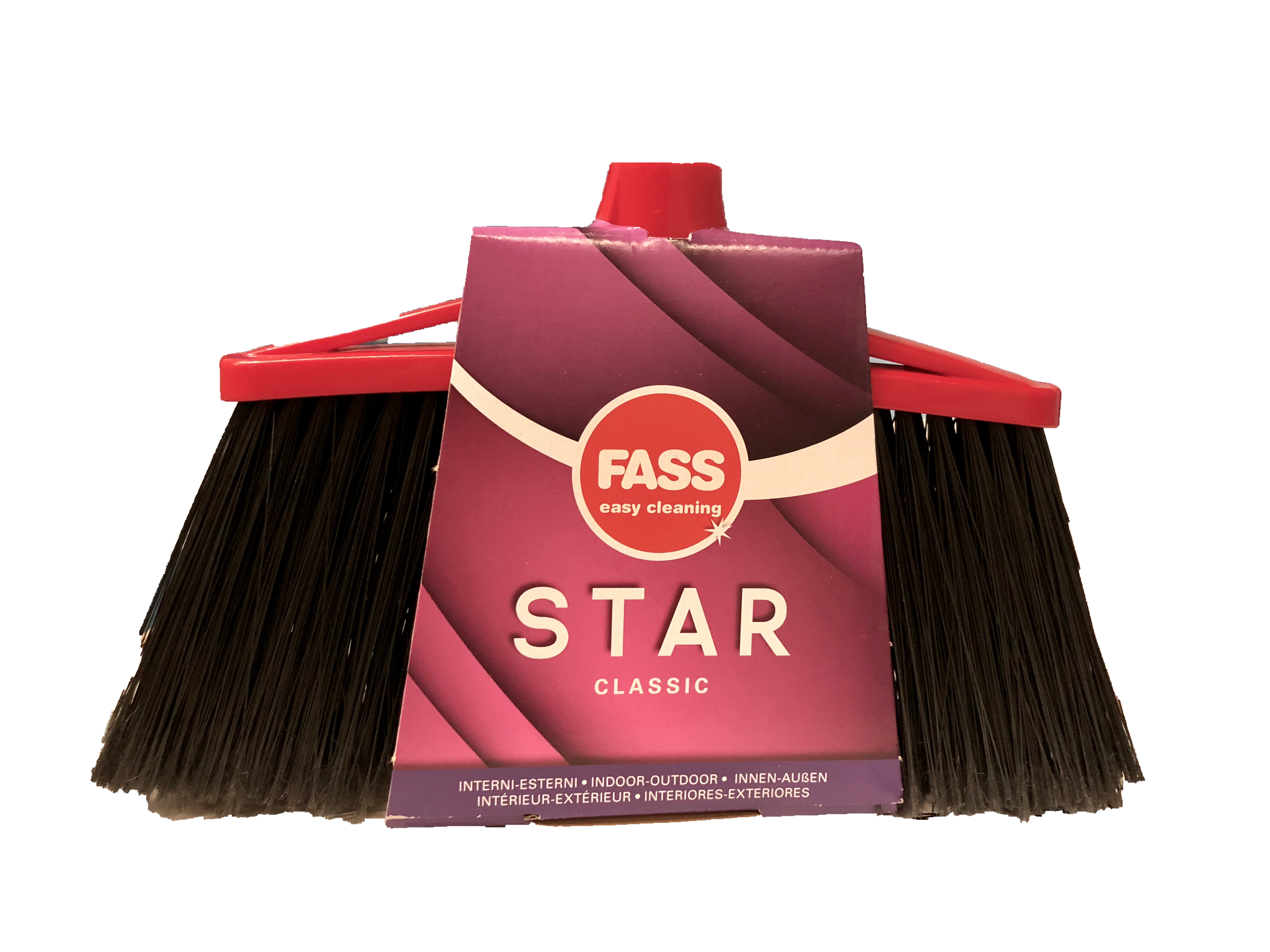 FASS SCOPA ALTA STAR (5605)