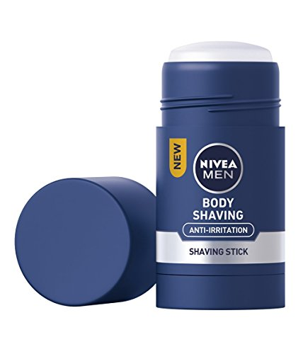 NIVEA DEO STICK MEN 75 ML RASATURA CORPO ITA