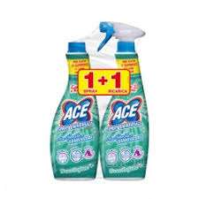ACE SPRAY GENTILE + RICARICA 700 ML 2PZ