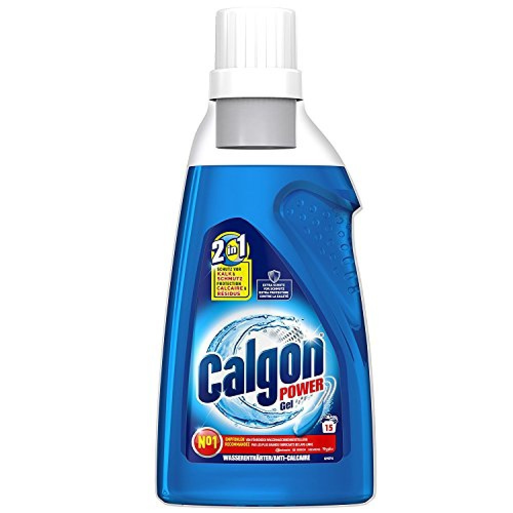 CALGON LIQUIDO GEL 750 ML ANTICALCARE