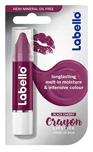 LABELLO ROSSETTO CRAYON BLACK CHERRY 3 GR