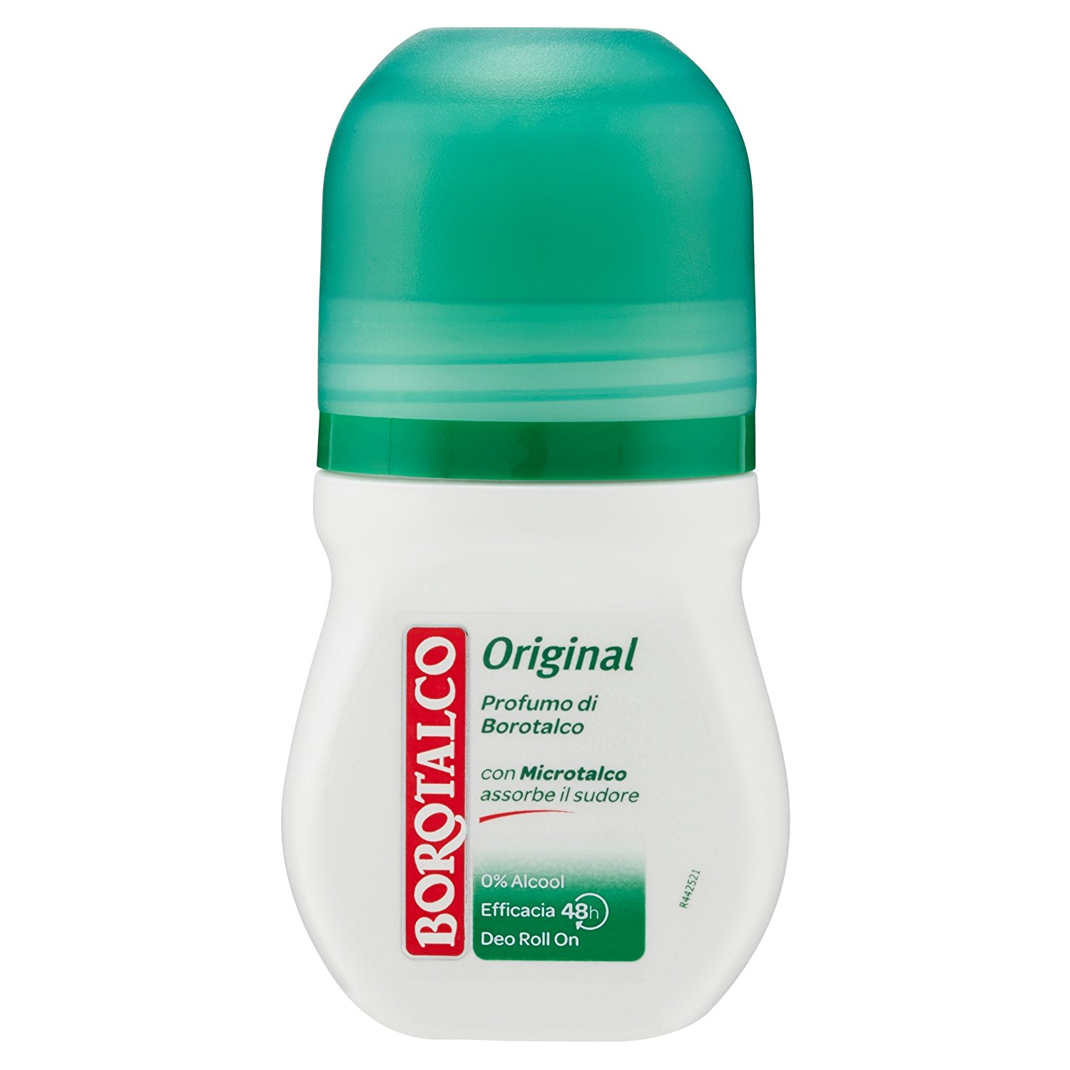 BOROTALCO DEO ROLL-ON ORIGINAL FRESH 50 ML