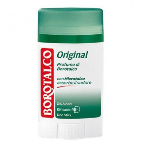 BOROTALCO DEO STICK ORIGINAL FRESH